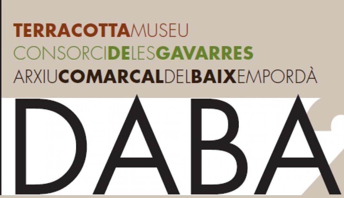 Portada de la publicació DABA