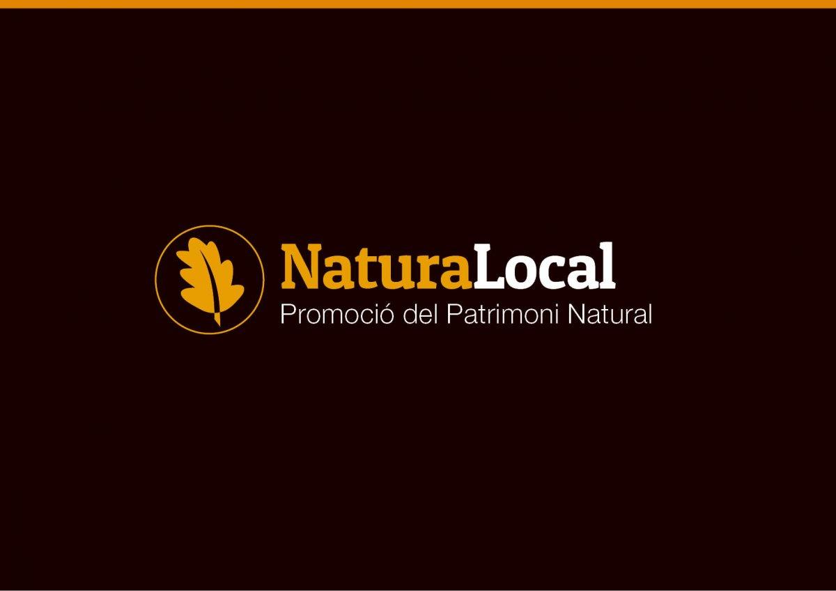 Logotip Natura Local