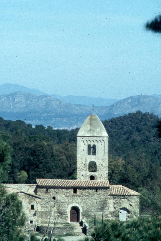 Santa Coloma de Fitor. Forallac