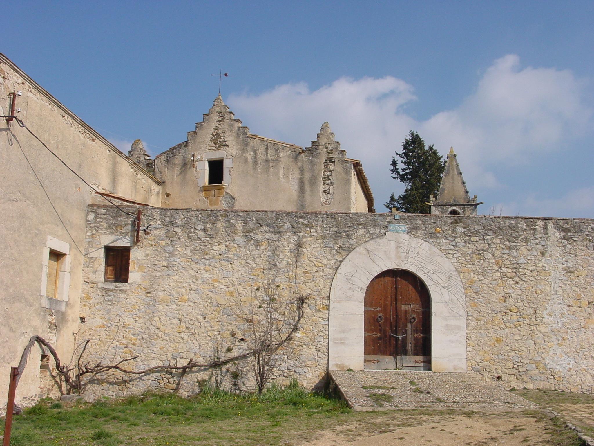 Palol d'Onyar. Quart