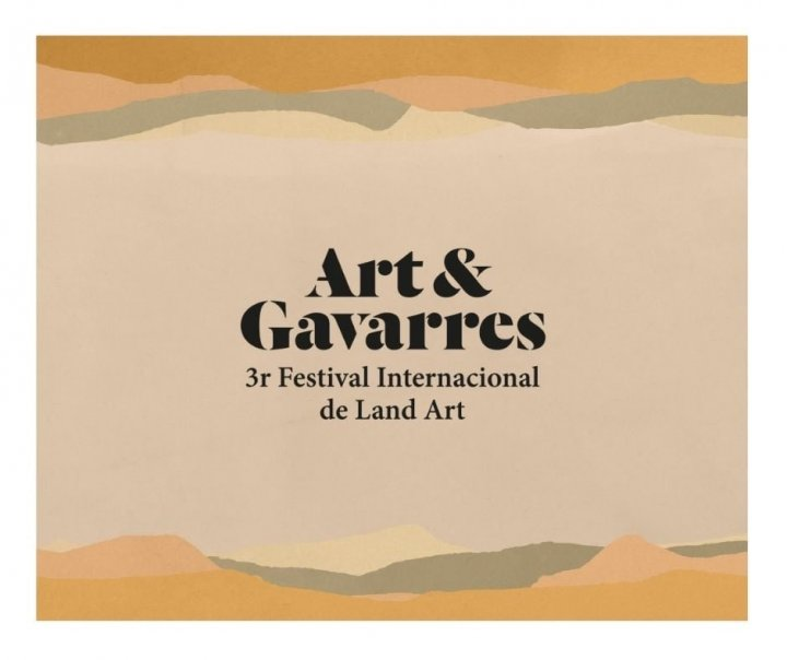 Cartell del Festival Art & Gavarres.