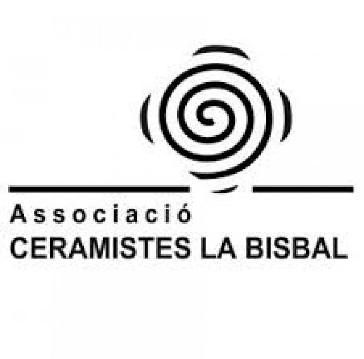 Logo de l'Associació de Ceramistes de la Bisbal