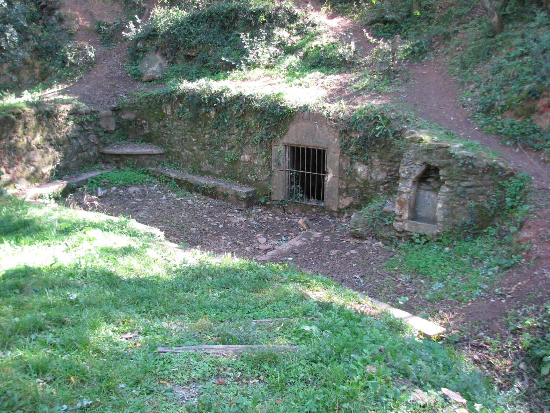 Font de Can Pi (Girona)