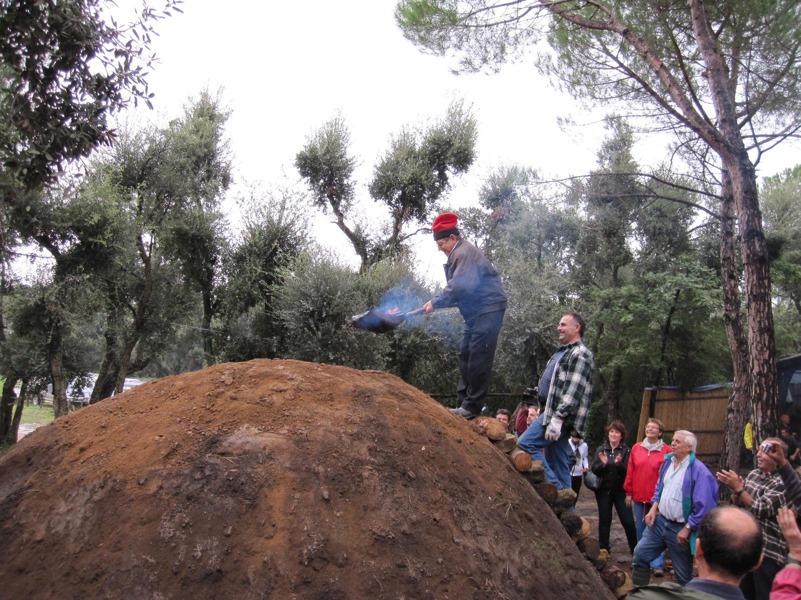 Festa de la Carbonera