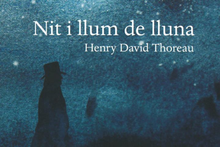 ANUL·LAT!! Vermut de lletres: Presentació del llibre Nit i llum de Lluna