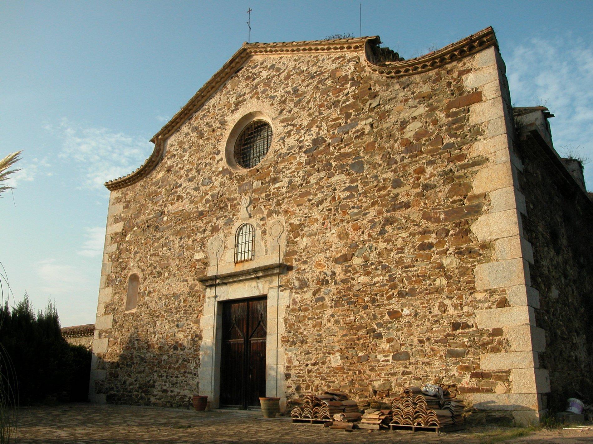 Sant Martí de Castellar (Quart)