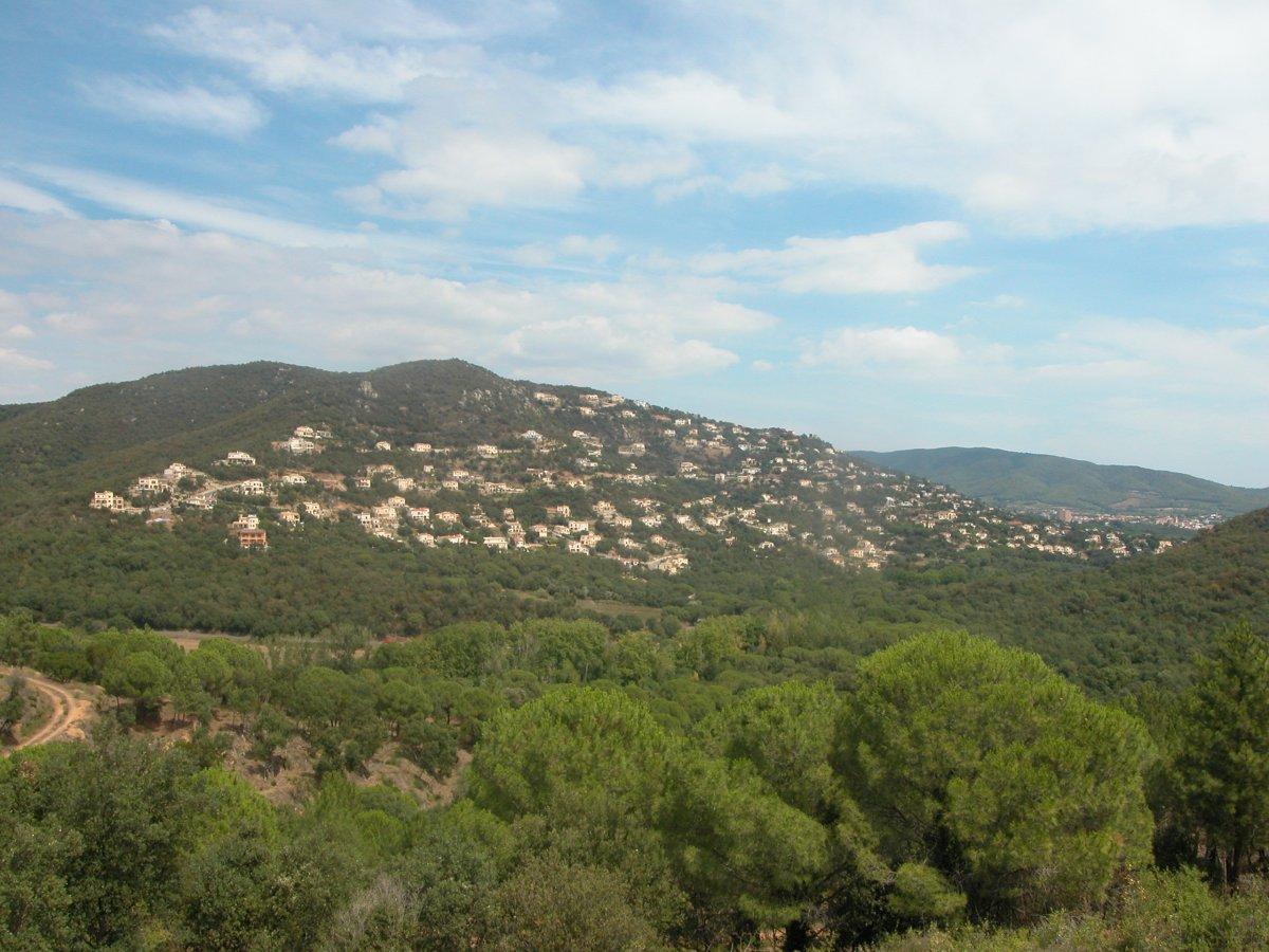 Urbanització de Cabanyes
